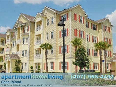 Apartment Finder Kissimmee Building