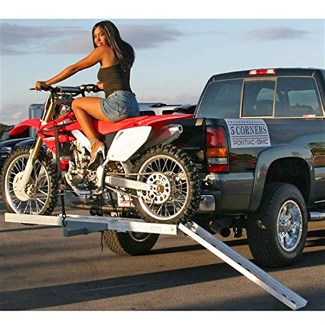 Dirt Bike Rack For Jeep by Hitch Mount Hauler Thoughts Technical Advice Lambretta