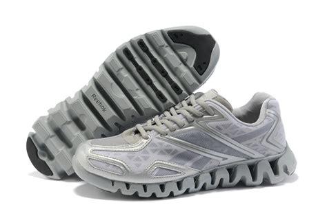 Rebook Running Grey High Quality reebok sneaker clearance cheap reebok zigtech running shoes grey silver reebok sports