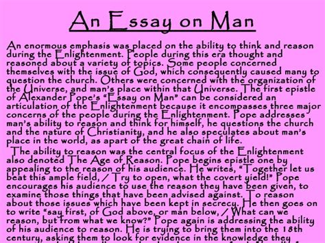 alexander by essay man pope summary coursework academic writing service