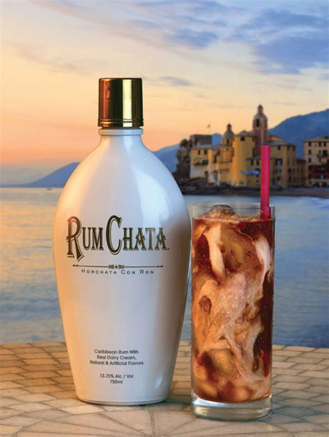 martini rumchata what proof is rumchata
