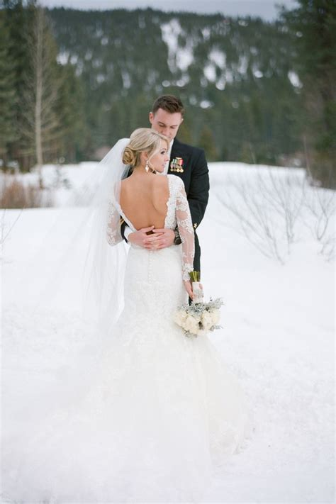 Best 25  Snow wedding ideas on Pinterest   Winter wedding