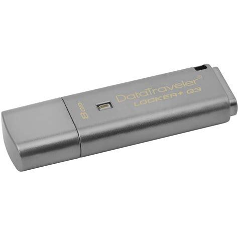 Usb Flashdisk 8gb Kingston 3 0 kingston datatraveler locker g3 usb 3 0 dtlpg3 8gb