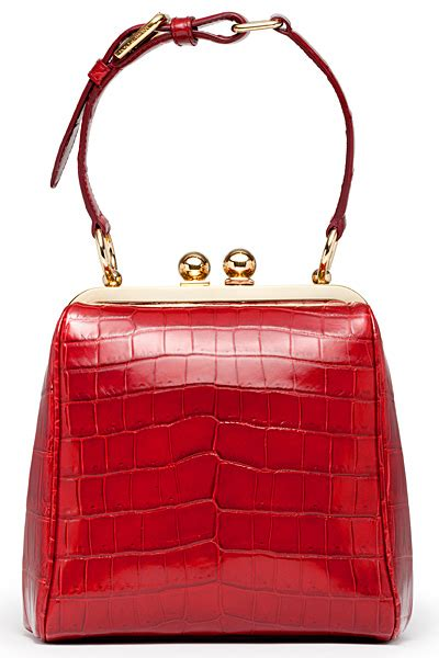 7 Gorgeous Fall Handbags by Pictures Dolce Gabbana Handbags For Fall Winter 2013