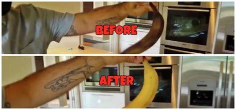 Hair Dryer Banana Trick 35 of the best hacks we to make better tiphero