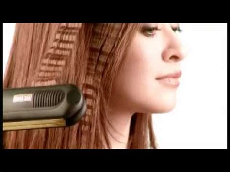 hairstyles that dont need a hot iron crimper iron how to youtube