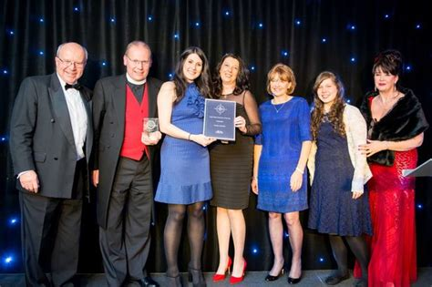 Hancock Mba by Shortlist Announced For Marketing Cheshire Annual Awards