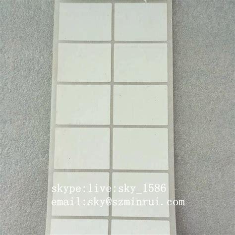 blank vinyl sticker sheet wholesale blank white destructible vinyl stickers in rolls