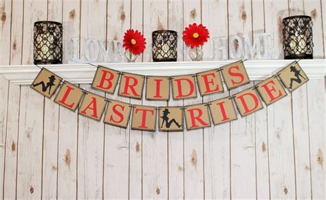 BACHELORETTE PARTY BANNER Bride to Be Decoration Cowgirl