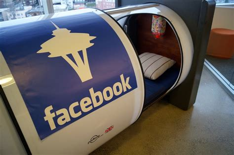 google sleep pods top tech internships of 2015 how facebook google apple