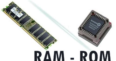 ram and co computer science ram and rom