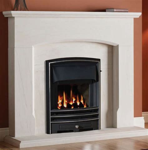 Wilsons Fireplaces by Gallery Dacre Limestone Wilsons Fireplaces