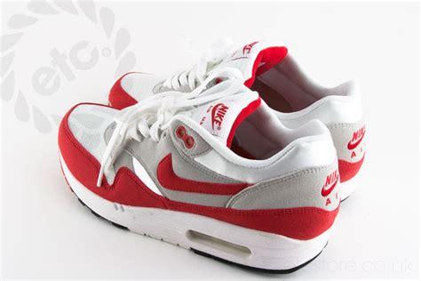 Nike Ory 7 legit of air max 1 qs
