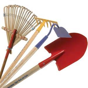 garden tools for ages 6 up montessori services