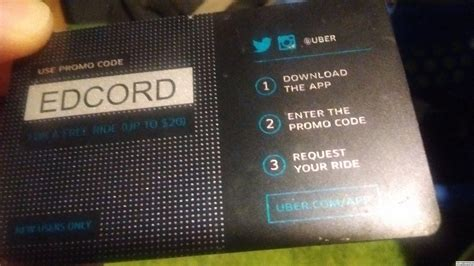 Where To Get Uber Gift Cards - 20 free ride cards looks like a gift card uber drivers forum