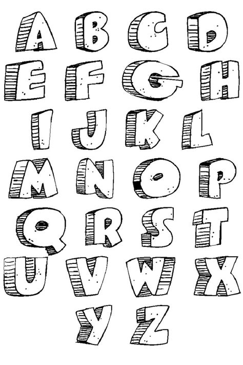 doodle name exle free fancy letters a z to draw free large images