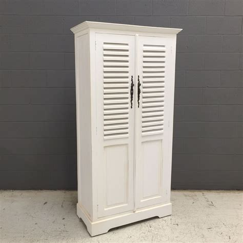 Louvered Cabinet Door Louvered Door Cabinet Nadeau Nashville