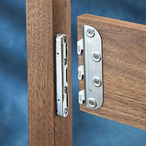 headboard wall mount hardware top 25 ideas about door bed on pinterest old door