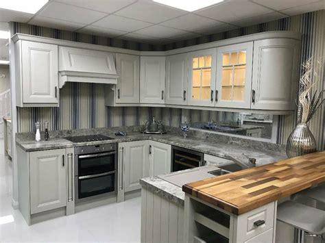 display kitchen  sale  carrickfergus county