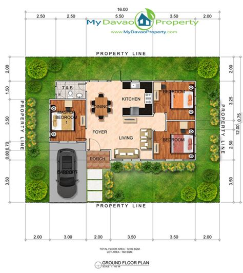 layout artist hiring davao city 2015 the gardens at south ridge model house dinara