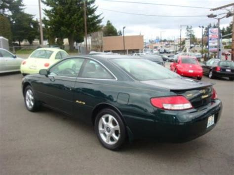 99 Toyota Solara Toyota Solara Touchup Paint Codes Image Galleries