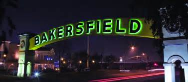 California Sound The Official Bakersfield California Travel Web Site