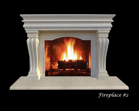 Fireplace Mantels Az by Cantera Arizona Images