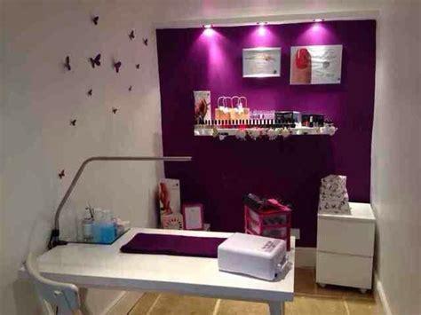 nail room idea love  purple color nail room nail
