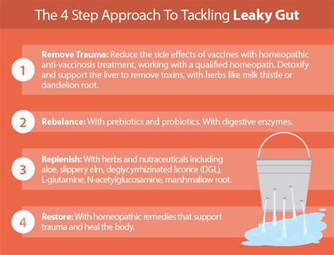 dysbiosis   dog  leaky gut
