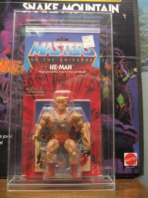 manorg toys masters   universe  original series  man