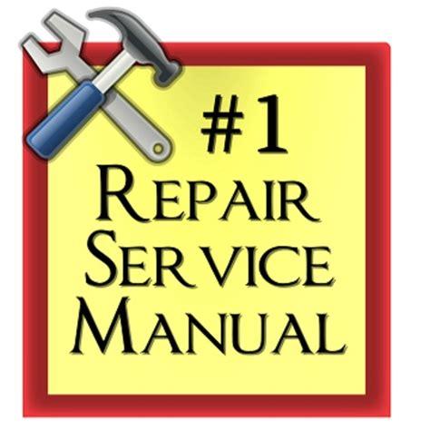 Free Polaris 300 400 2x4 4x4 Atv Digital Workshop Repair