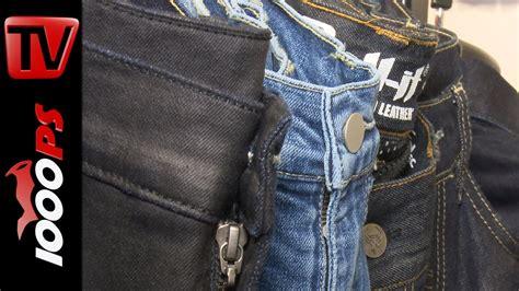 Motorrad Jeans Test 2017 bull it motorrad jeans neue modelle 2017 youtube