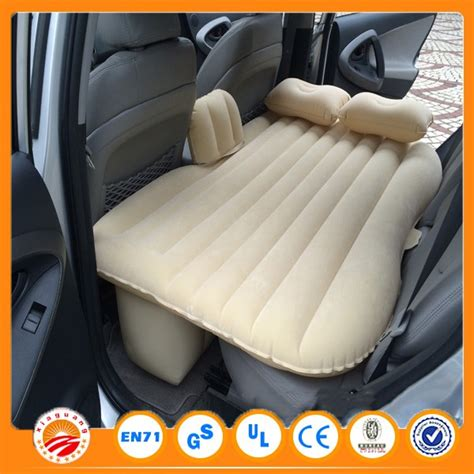 china manufacturer custom size car air bed buy custom size car air bed