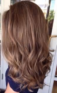 light hair color ideas best 25 light brown hair colors ideas on