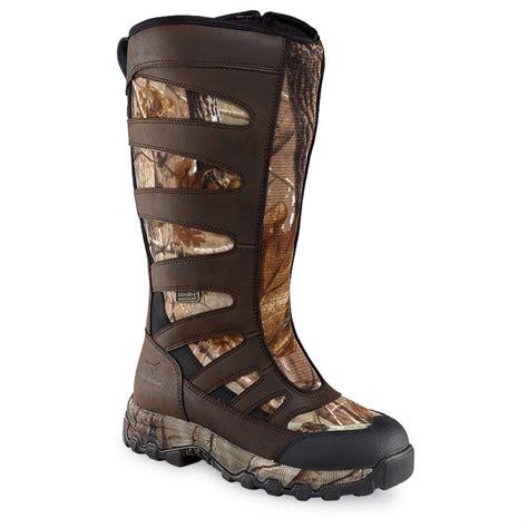 setter s boots s waterproof setter 174 15 quot ladyhawk knee boots