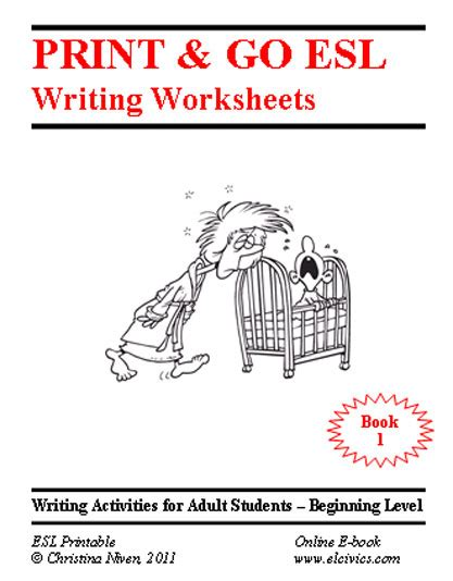 picture books for esl students free esl ebooks printable worksheets