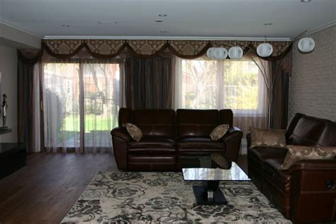 family room window treatments family room window treatments drapery styles