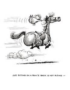 1962 thelwell pony print