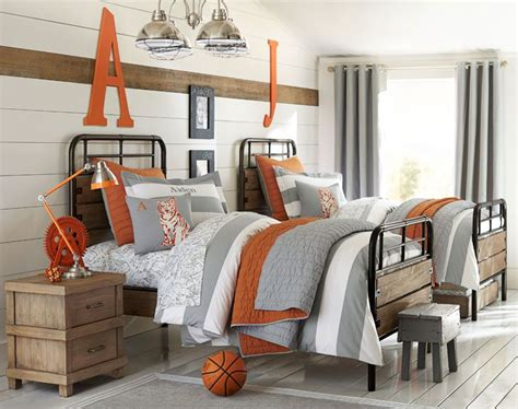 pottery barn boys room decorating boys room boy bedroom design ideas pottery barn bedroom ideas