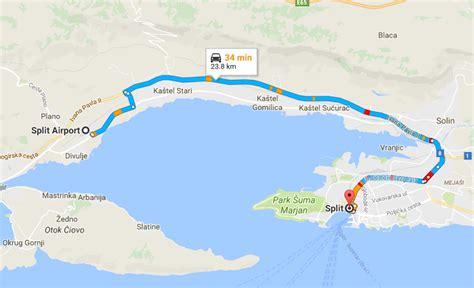internationaler flug wann einchecken was wann und wo split genie 223 en kroatien reisef 252 hrer