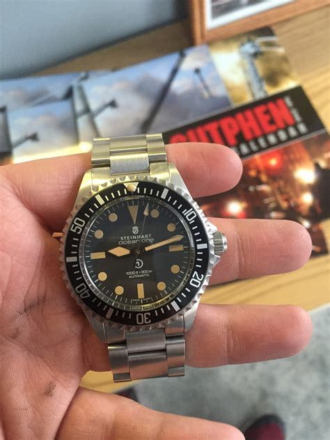 Rolex Giveaway - overview for gitar0oman
