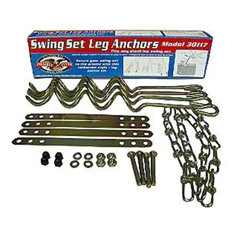 swing set ground anchor kit 46 best images about playground on pinterest toys r us