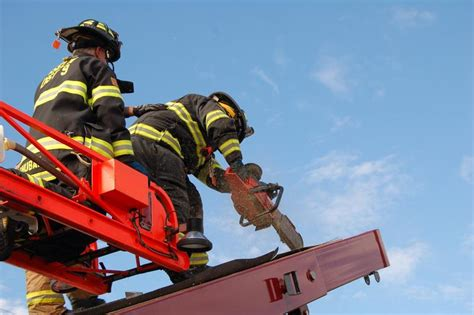 annual firefighter skills recertifiction held in 4th quarter iselin volunteer