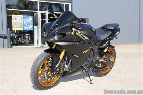 Lu Yamaha R yamaha tlg custom r1 special yamaha motorcycle sales sydney