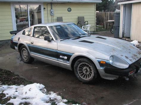 1979 datsun 280z stinner 1979 datsun 280z specs photos modification info
