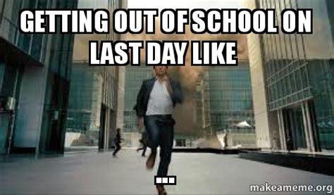 Schools Out Meme - schools out meme 28 images success kid meme imgflip