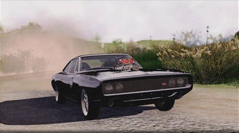 dominic challenger gta san andreas 1970 dodge charger r t quot dominic toretto