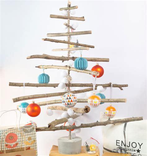 holzweihnachtsbaum zum selberschm 252 cken handmade kultur
