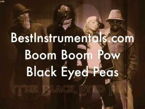 download mp3 momoland boom boom black eyed peas boom boom pow download mp3