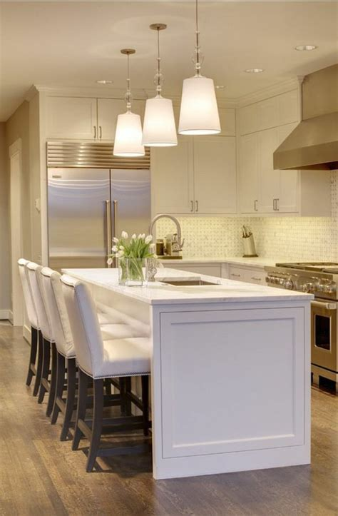 chaises de cuisine modernes la chaise de cuisine moderne en 62 photos inspirantes